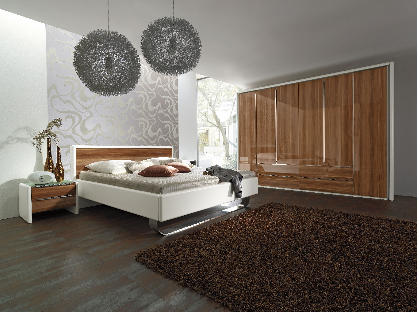 wellem bel betten kreuznach schiebet renschrank insua chiraz inaya zeta schlafzimmer. Black Bedroom Furniture Sets. Home Design Ideas