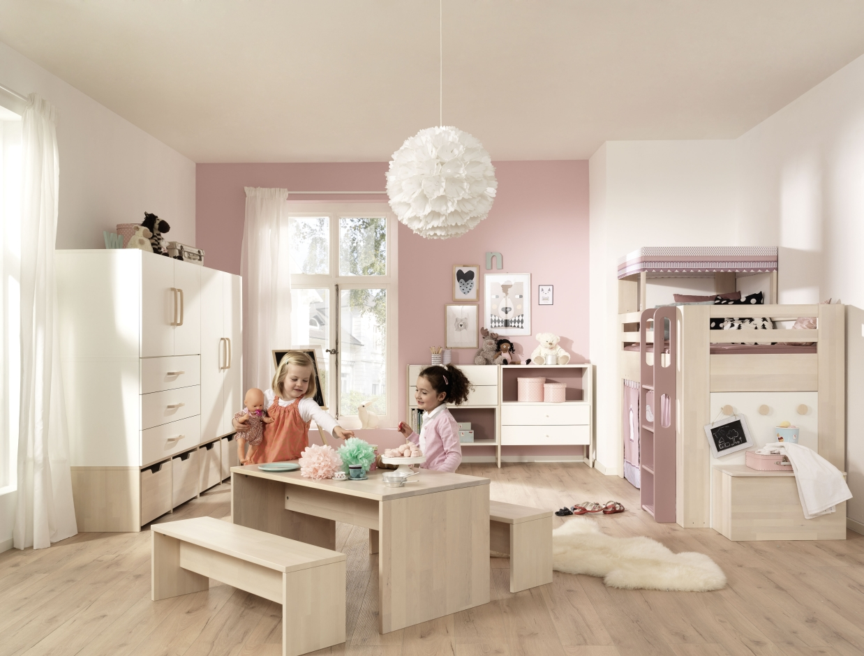 Welle m bel jugend roomx teenio one chill for Welle kinderzimmer