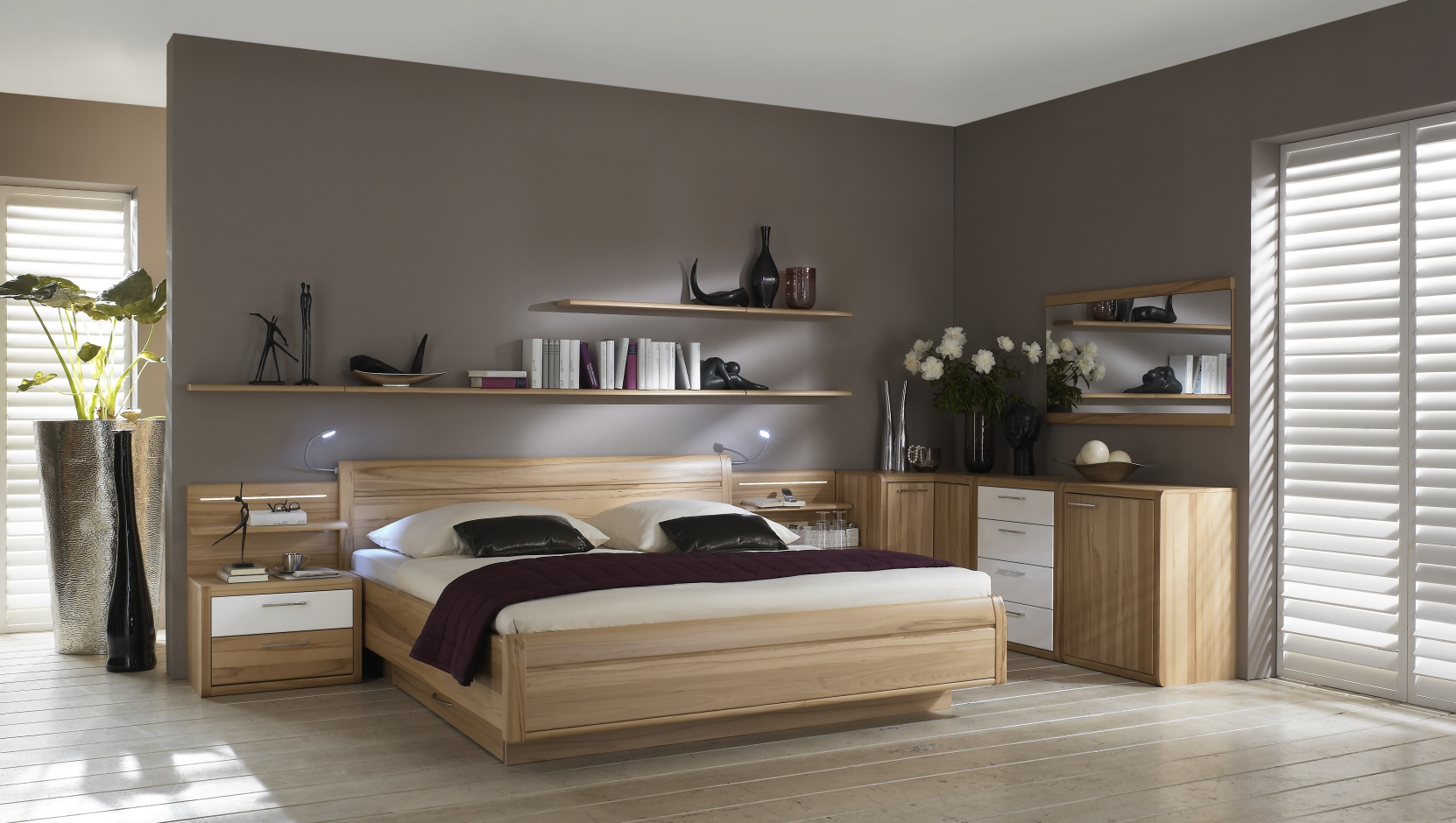 disselkamp schlafzimmer careen cloud 7 g nstig. Black Bedroom Furniture Sets. Home Design Ideas