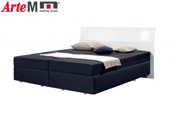 boxspringbetten mayer m bel. Black Bedroom Furniture Sets. Home Design Ideas