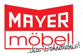 Mayer Möbel Homepage