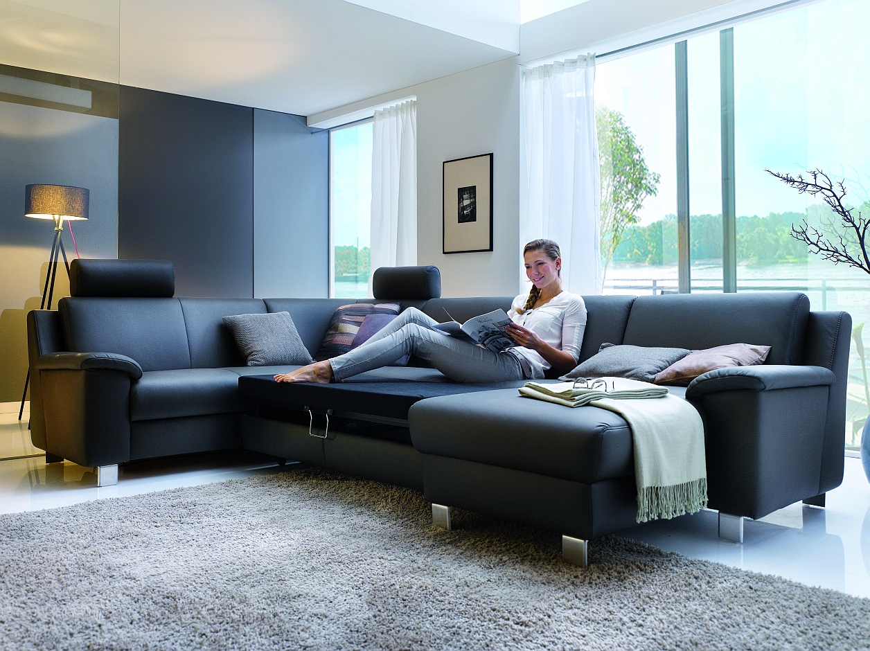 luxxea sofa m bel mayer. Black Bedroom Furniture Sets. Home Design Ideas