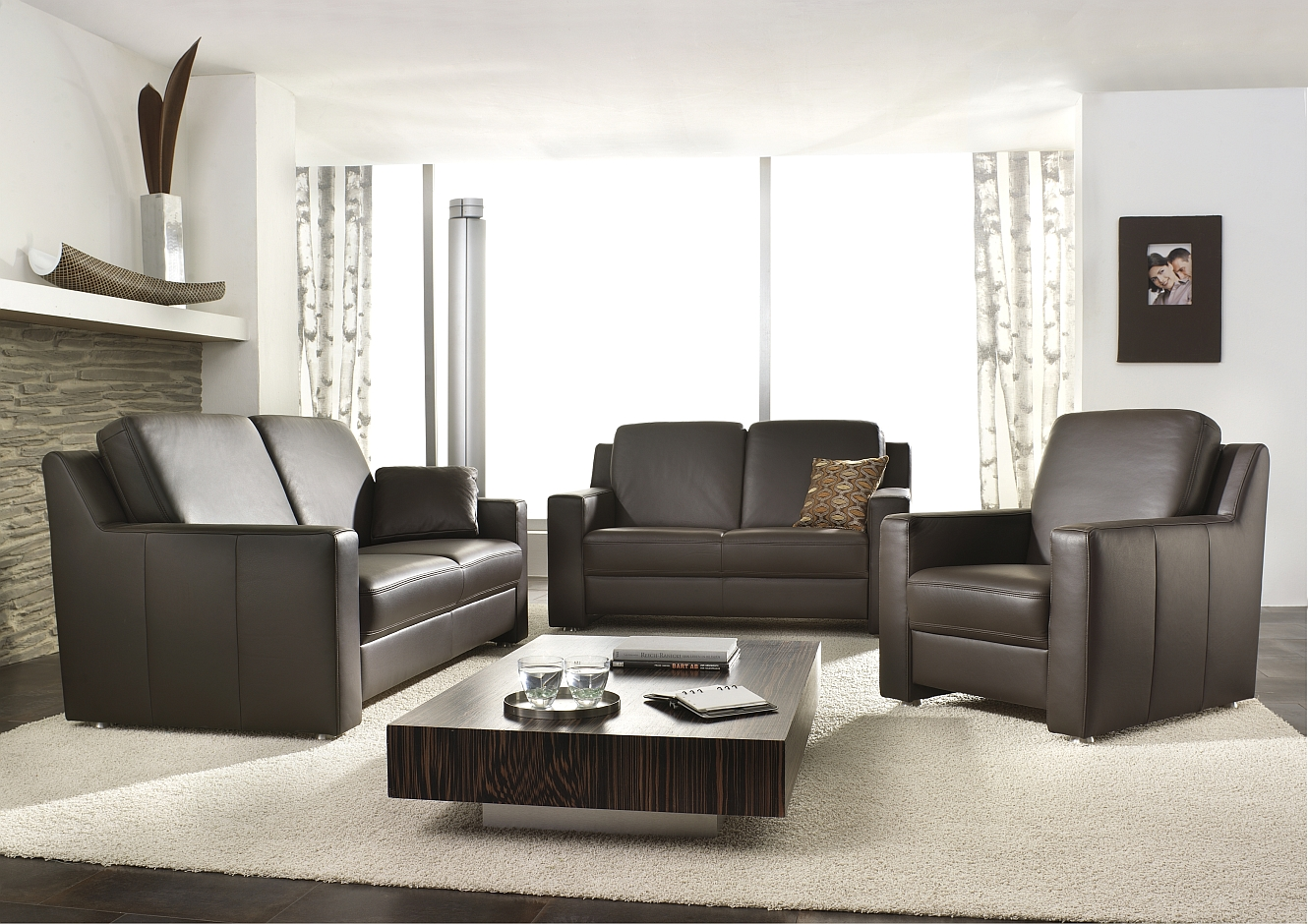 gruber polsterm bel online g nstig. Black Bedroom Furniture Sets. Home Design Ideas