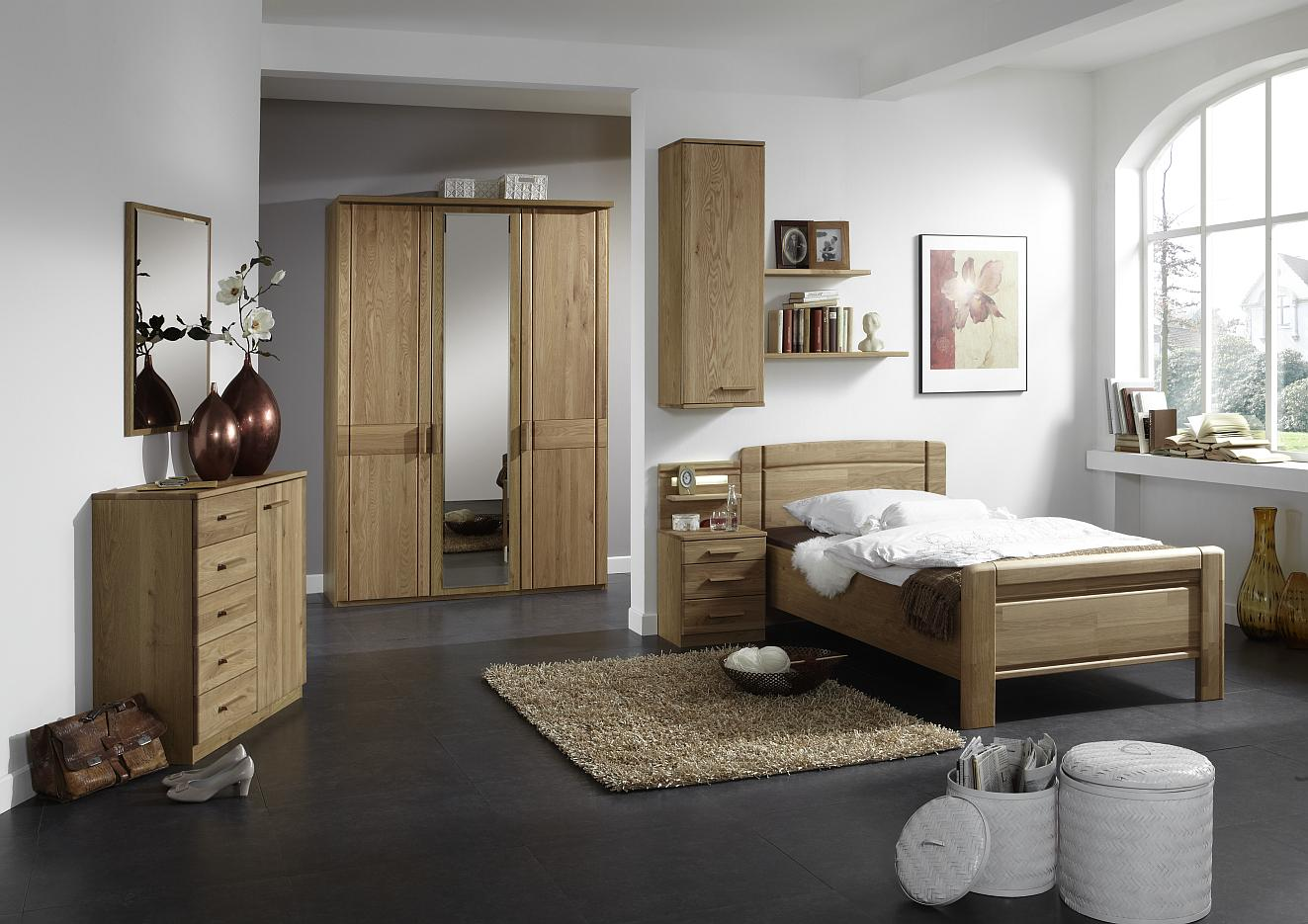 wiemann 2018 luxor lausanne schlafzimmer. Black Bedroom Furniture Sets. Home Design Ideas