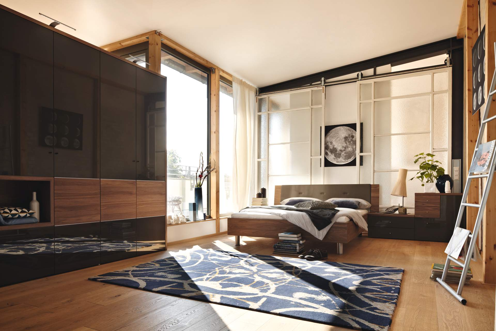 h lsta schlafzimmer. Black Bedroom Furniture Sets. Home Design Ideas