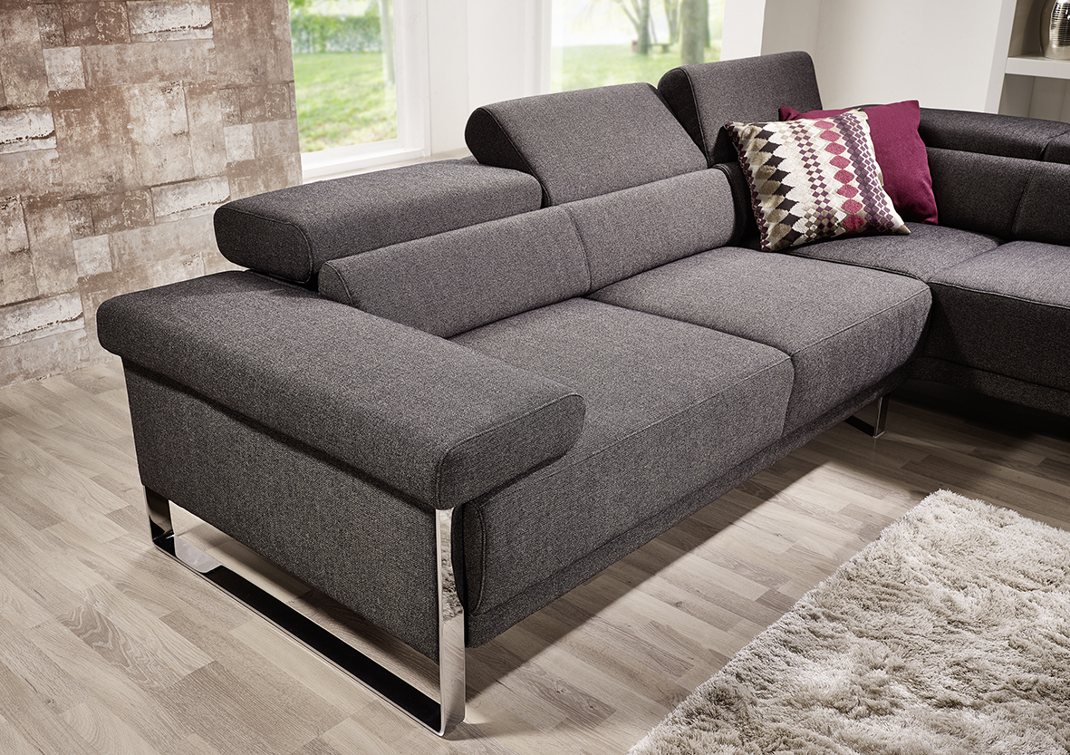 W Schillig 2019 Sofa 12311 Softy 15867 Sheba