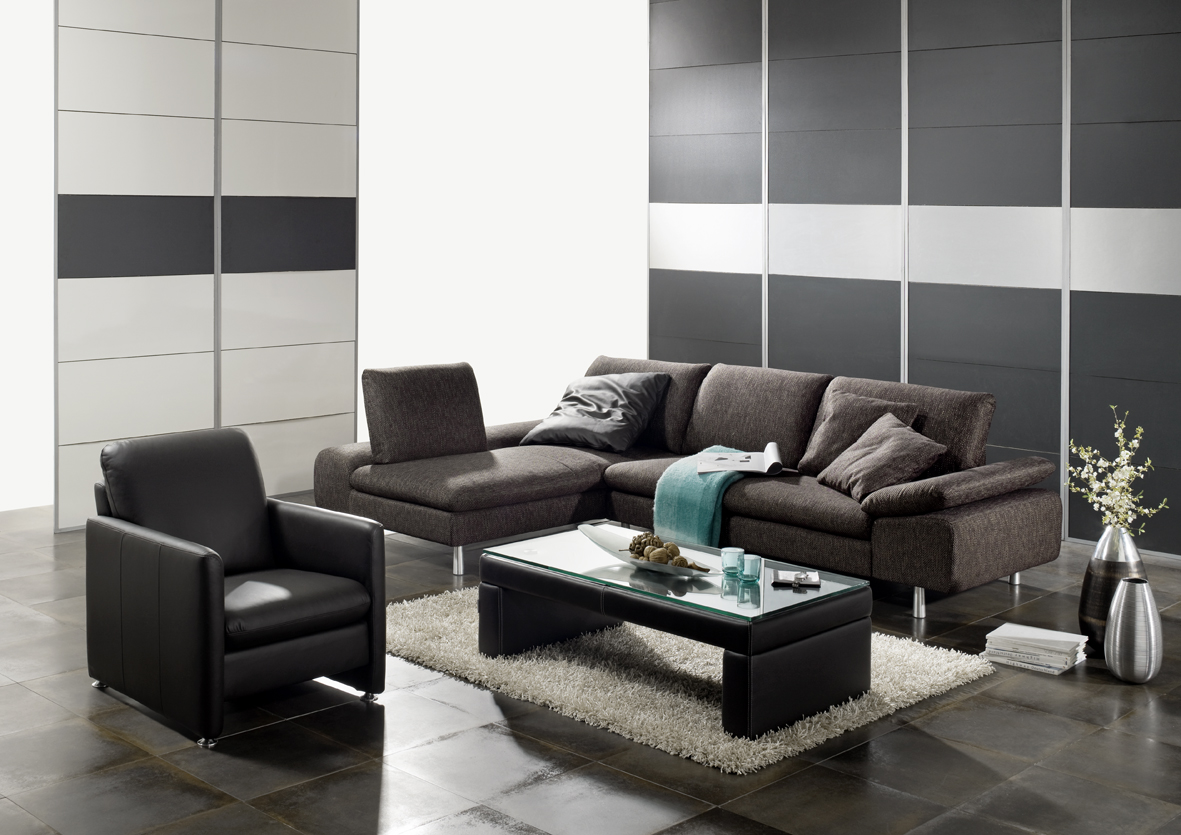 schillig sofa leder excellent ewald schillig brand blues leder ecksofa aus in cremefarben e. Black Bedroom Furniture Sets. Home Design Ideas