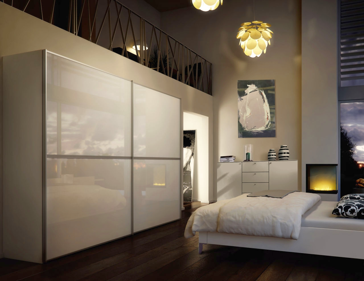 h lsta schlafzimmer cutaro schlafzimmer h lsta cutaro nur. Black Bedroom Furniture Sets. Home Design Ideas