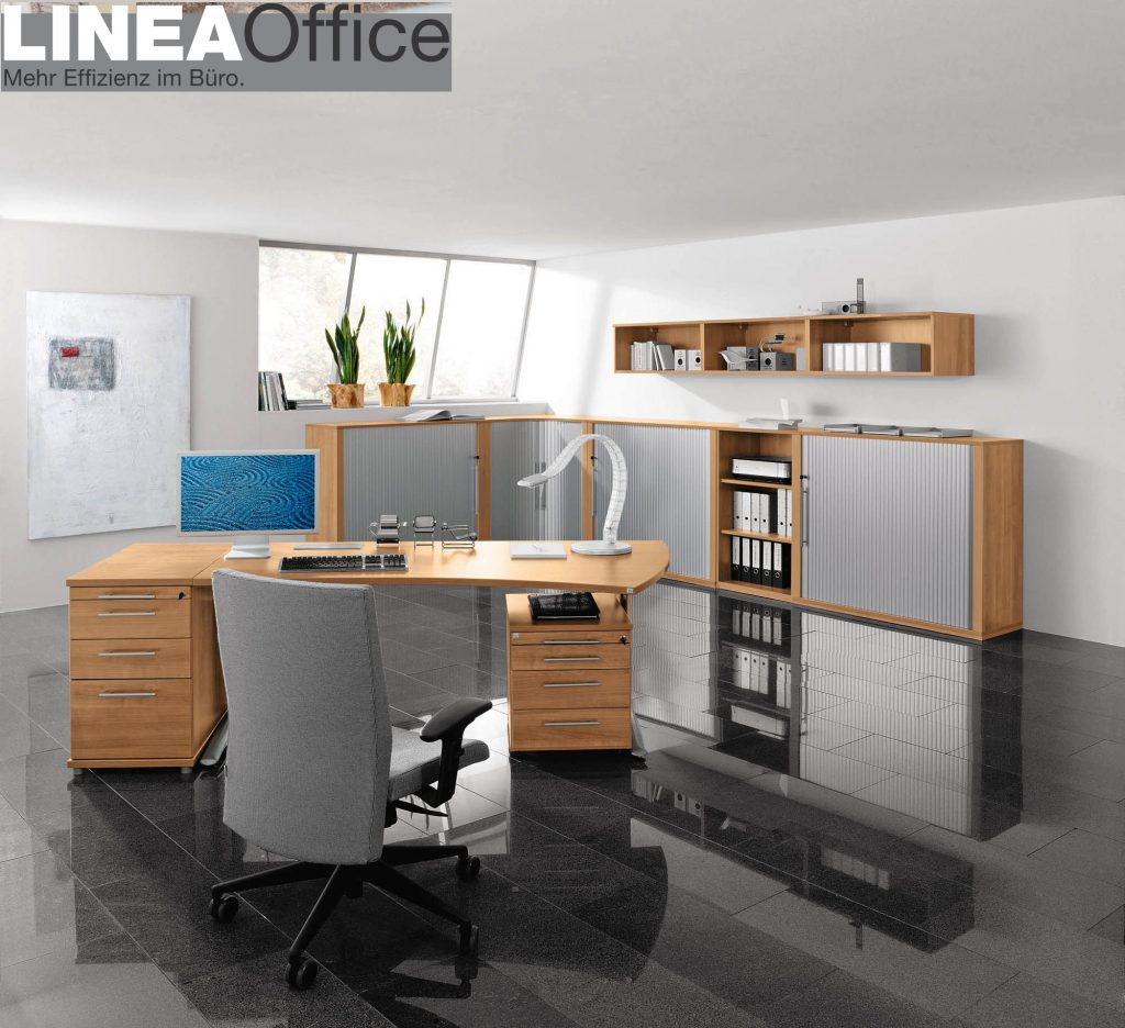 Linea Office Bürosysteme