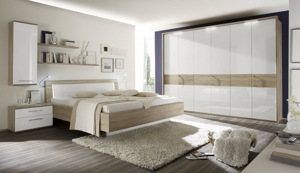 Loddenkemper-bedrooms_luna_oak macao finish-high gloss alpina white-02-AM