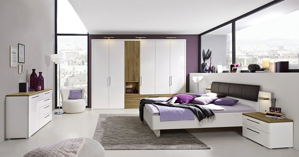 Loddenkemper- bedrooms_zamaro_white finish-high gloss alpina white-oak volano finish-22-AM
