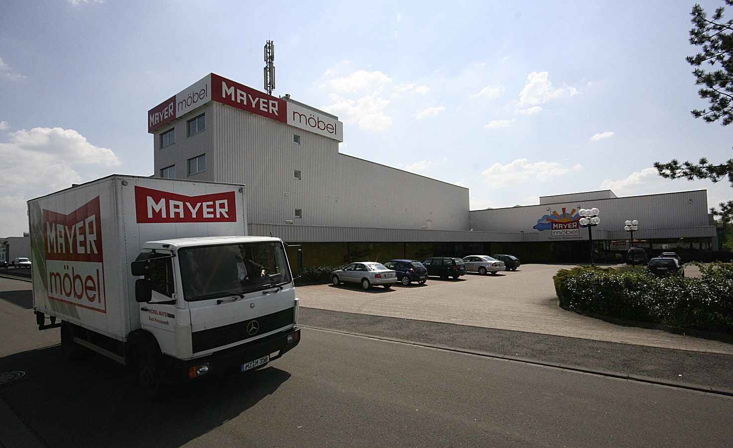 Möbel Mayer-1