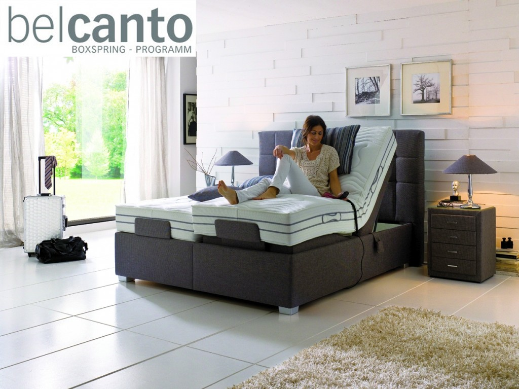 Boxspringbett design luxus  BELCANTO|OSCHMANN|BOXSPRING|EDEN|LUXUS|BETTEN