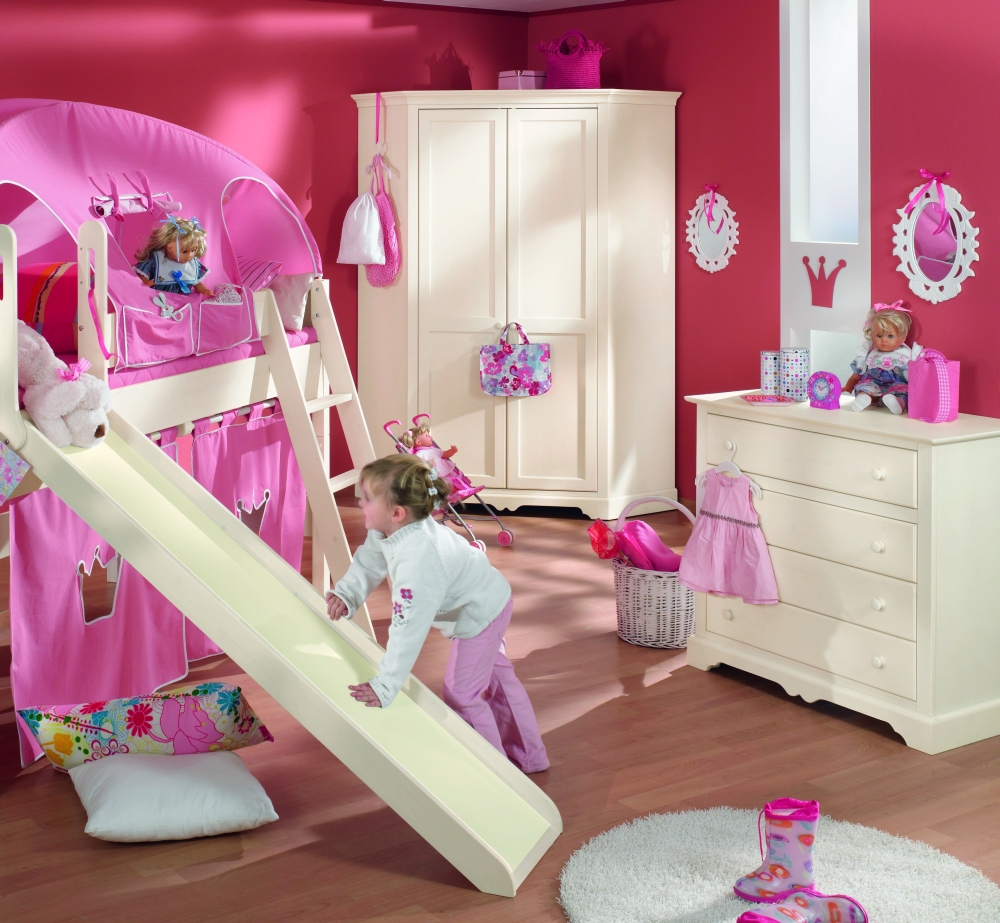 kinderzimmer mayer m bel. Black Bedroom Furniture Sets. Home Design Ideas