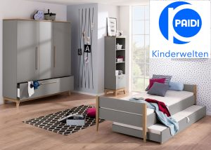 PAIDI KINDERZIMMER|YLVIE|STEN