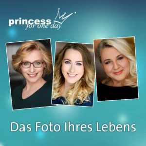 Princess for one day kreuznach